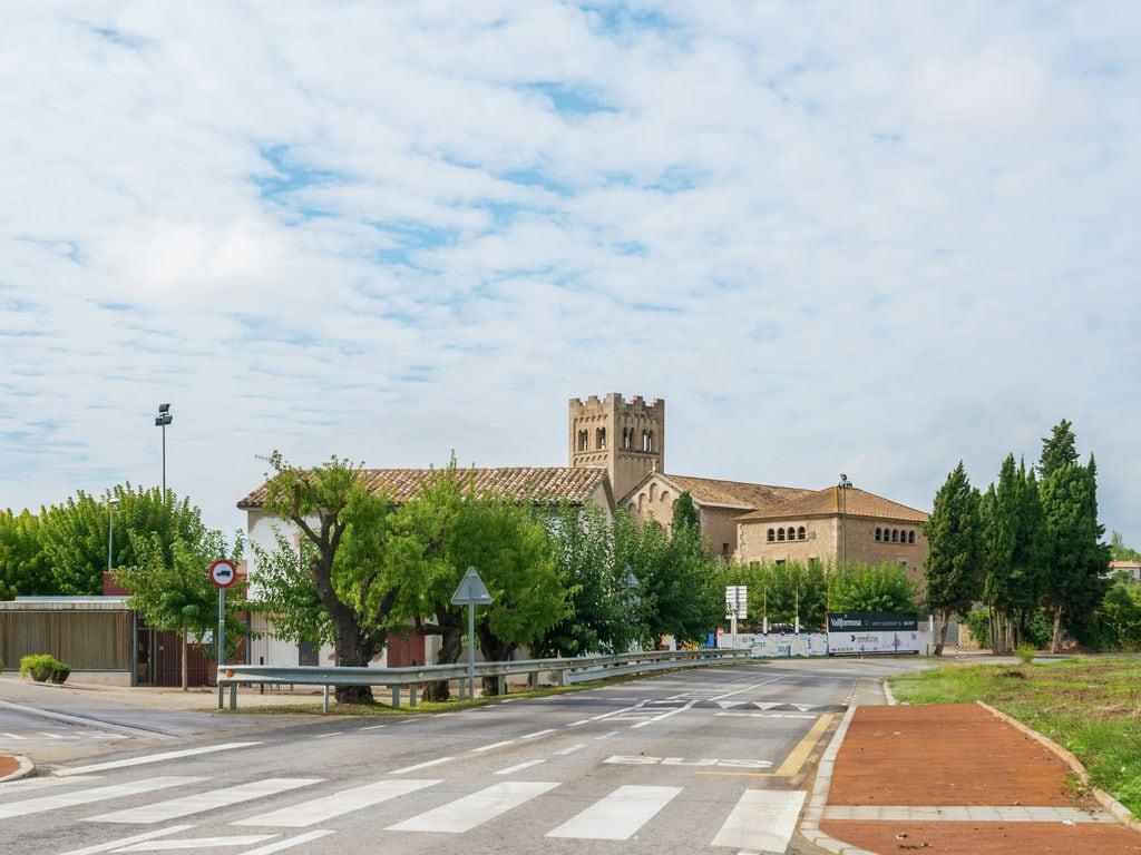 Ferienhaus Gemütliches Ferienhaus in Pacs del Penedès mit umzäuntem Hof (59100), Pacs del Penedès, Barcelona, Katalonien, Spanien, Bild 25