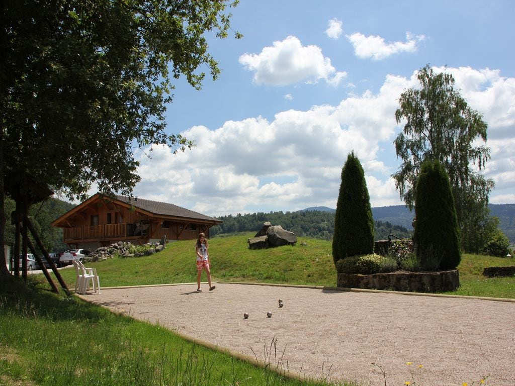 Maison de vacances Les Chalets des Ayes 8 (59134), Le Thillot, Vosges, Lorraine, France, image 21