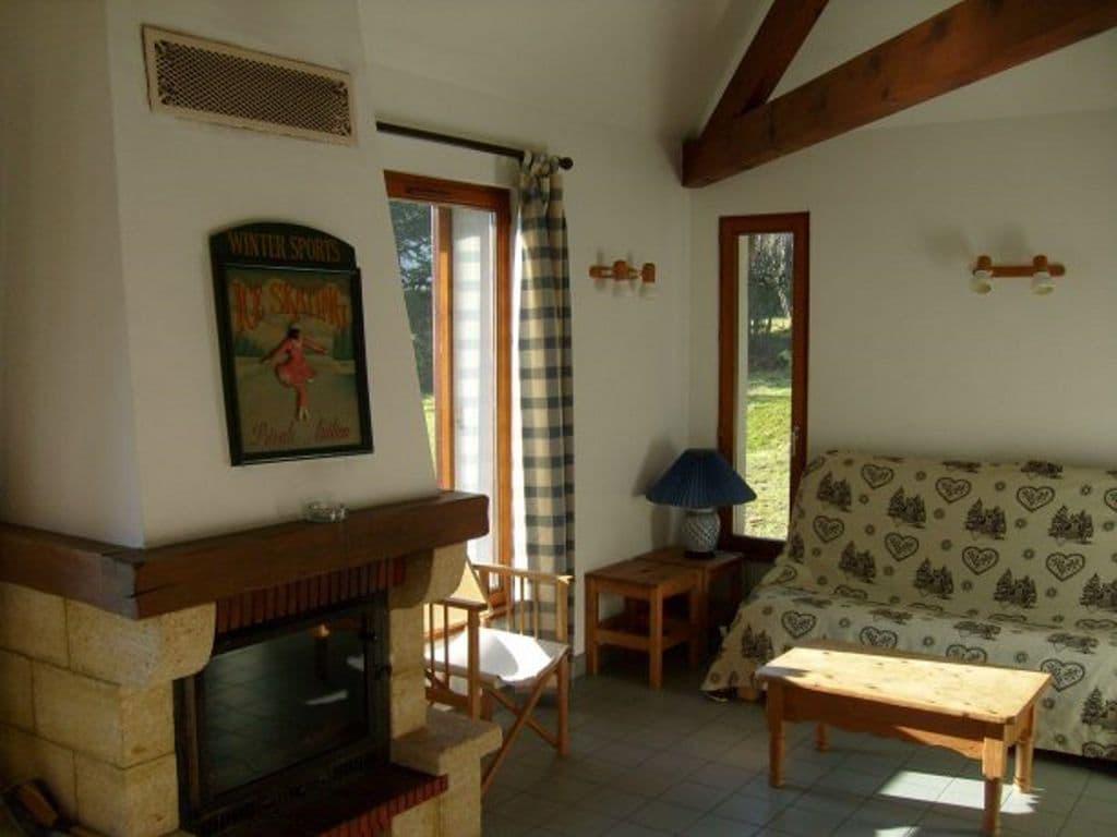 Maison de vacances Les Chalets des Ayes 8 (59134), Le Thillot, Vosges, Lorraine, France, image 5
