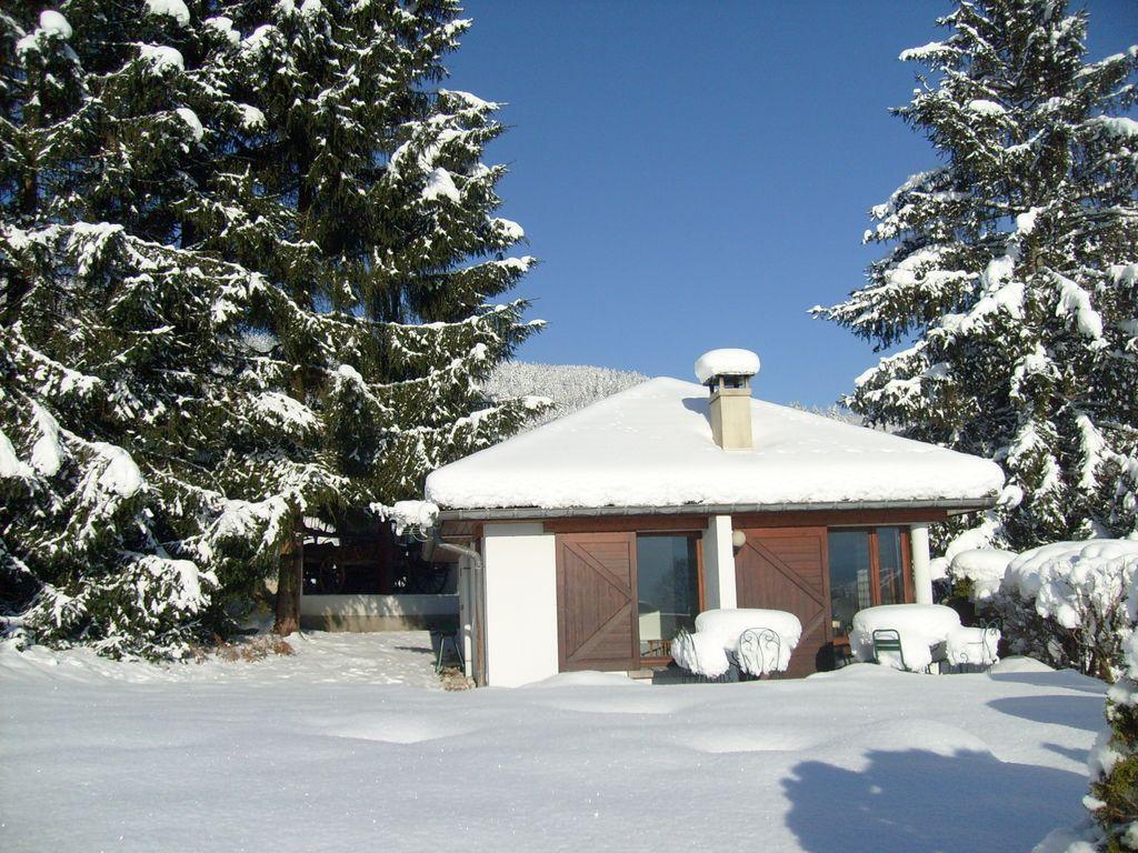 Maison de vacances Les Chalets des Ayes 8 (59134), Le Thillot, Vosges, Lorraine, France, image 3