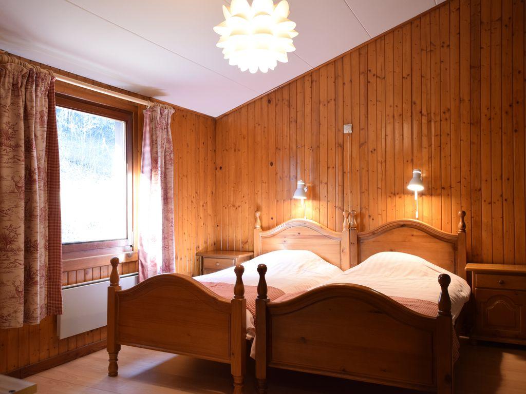 Ferienhaus Chalet Alaska (61113), Tenneville, Luxemburg (BE), Wallonien, Belgien, Bild 11