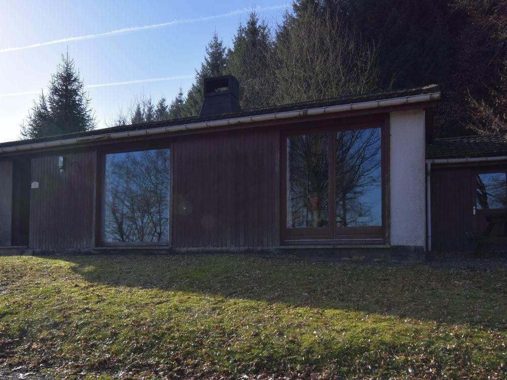 Ferienhaus Chalet Alaska (61113), Tenneville, Luxemburg (BE), Wallonien, Belgien, Bild 18