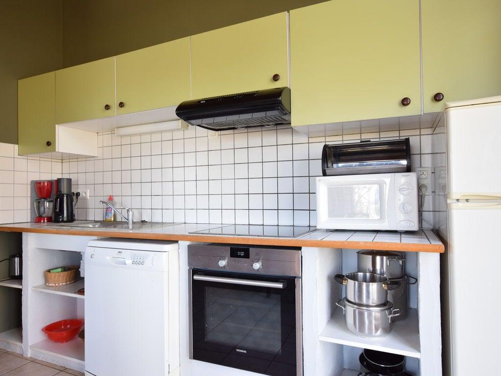 Ferienhaus Chalet Alaska (61113), Tenneville, Luxemburg (BE), Wallonien, Belgien, Bild 10