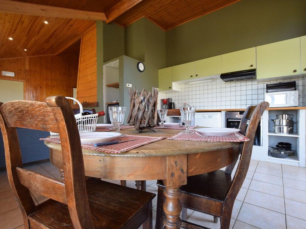 Ferienhaus Chalet Alaska (61113), Tenneville, Luxemburg (BE), Wallonien, Belgien, Bild 8