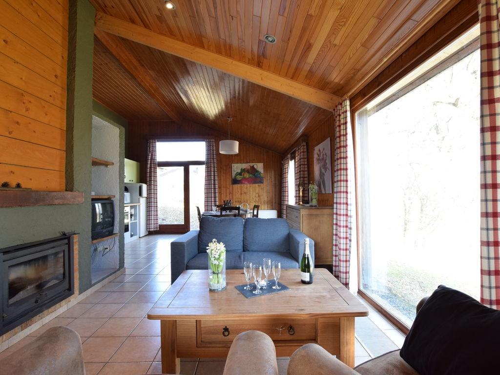 Ferienhaus Chalet Alaska (61113), Tenneville, Luxemburg (BE), Wallonien, Belgien, Bild 2