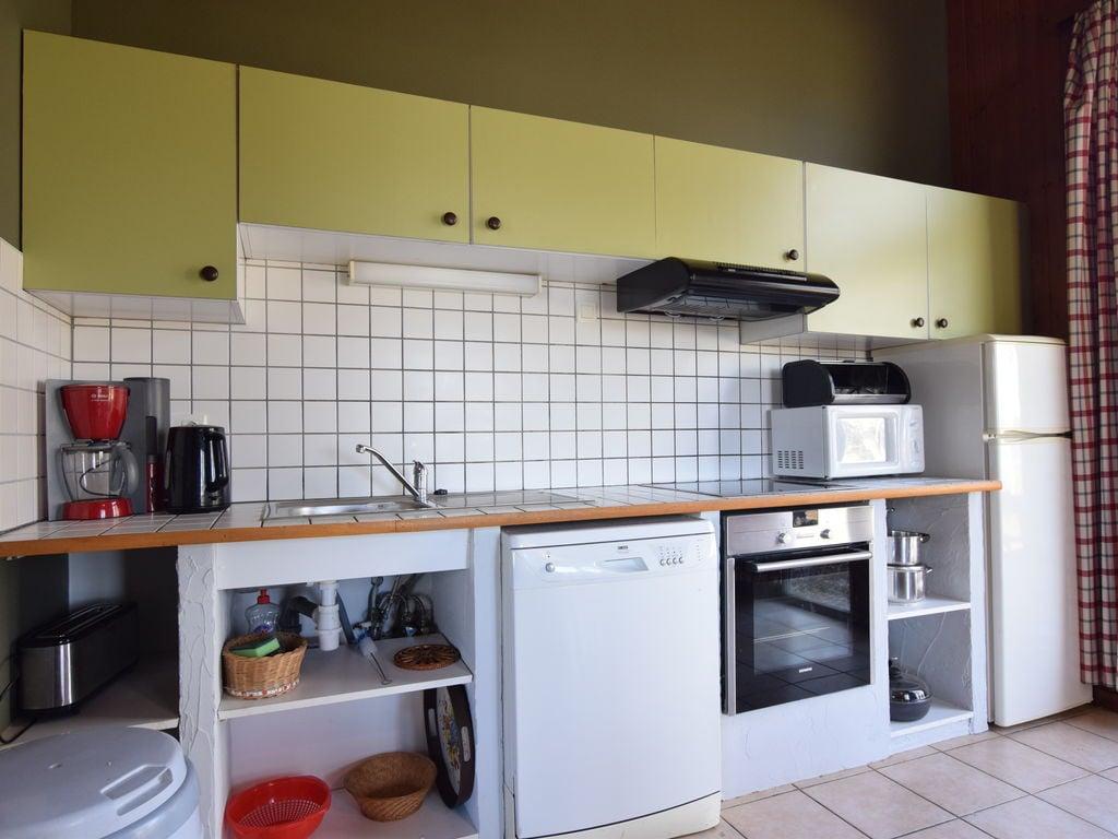 Ferienhaus Chalet Alaska (61113), Tenneville, Luxemburg (BE), Wallonien, Belgien, Bild 9