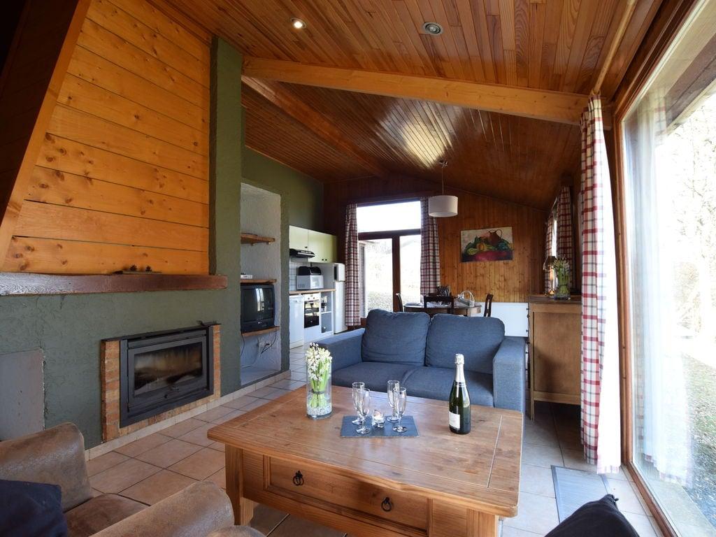 Ferienhaus Chalet Alaska (61113), Tenneville, Luxemburg (BE), Wallonien, Belgien, Bild 3