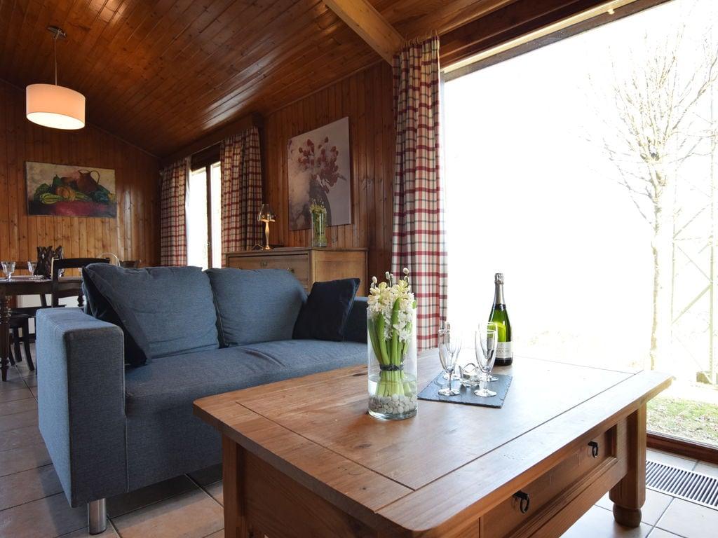 Ferienhaus Chalet Alaska (61113), Tenneville, Luxemburg (BE), Wallonien, Belgien, Bild 4
