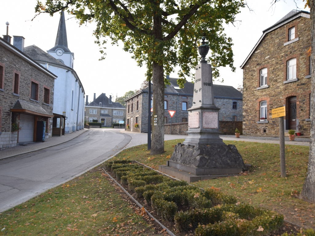 Ferienhaus Chalet Alaska (61113), Tenneville, Luxemburg (BE), Wallonien, Belgien, Bild 23