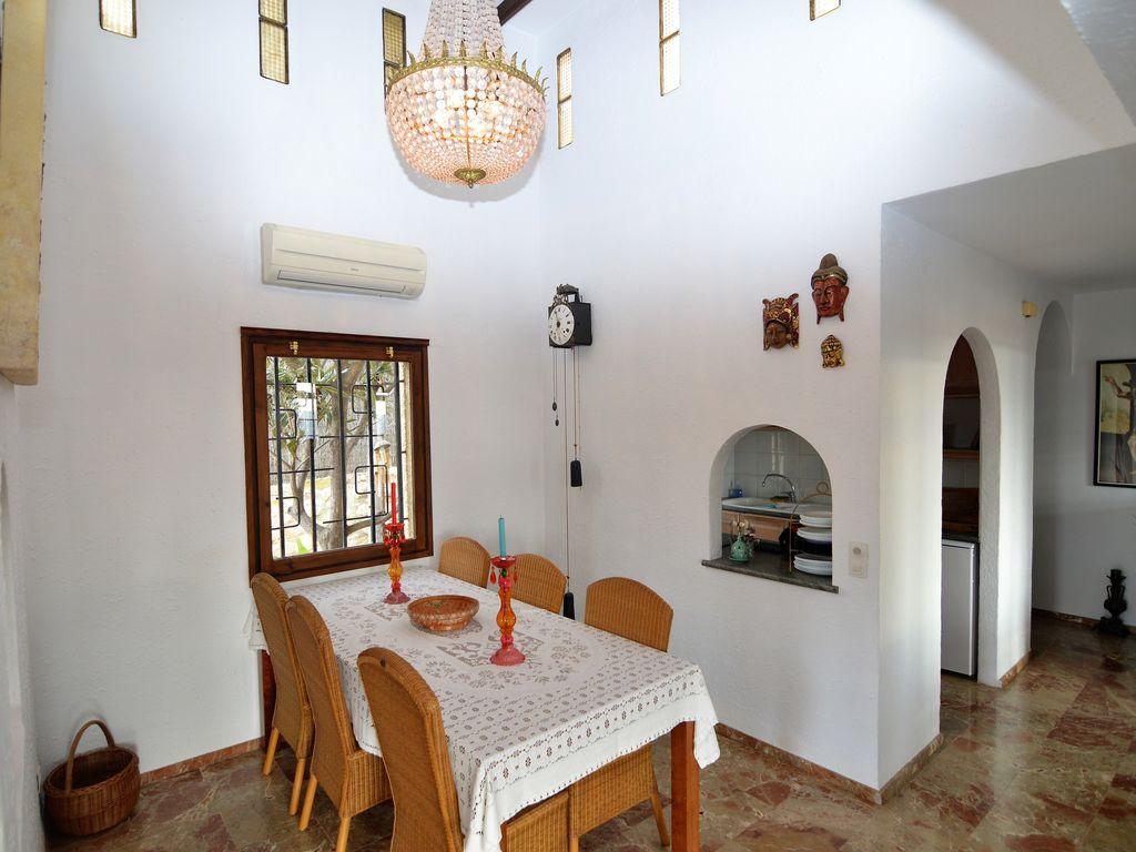 Maison de vacances Mi Casa (58770), El Campello, Costa Blanca, Valence, Espagne, image 9