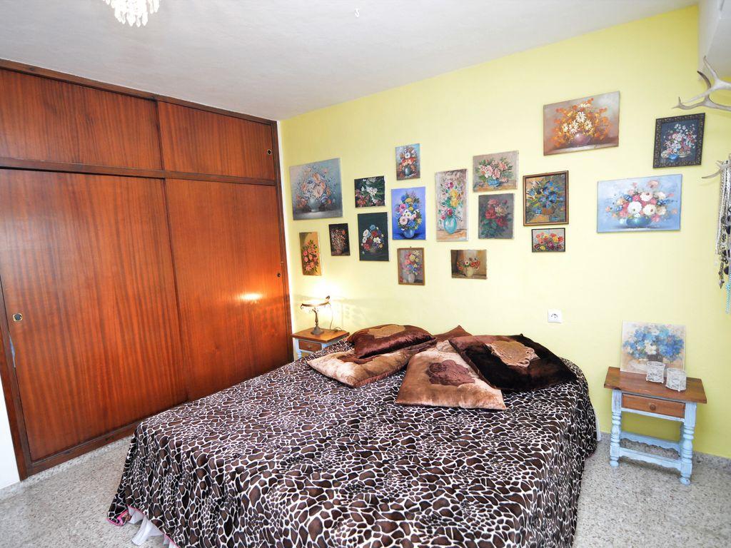 Maison de vacances Mi Casa (58770), El Campello, Costa Blanca, Valence, Espagne, image 15