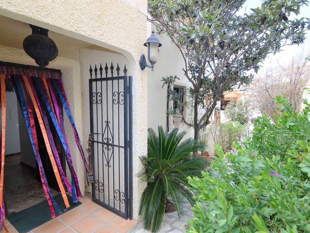 Maison de vacances Mi Casa (58770), El Campello, Costa Blanca, Valence, Espagne, image 2
