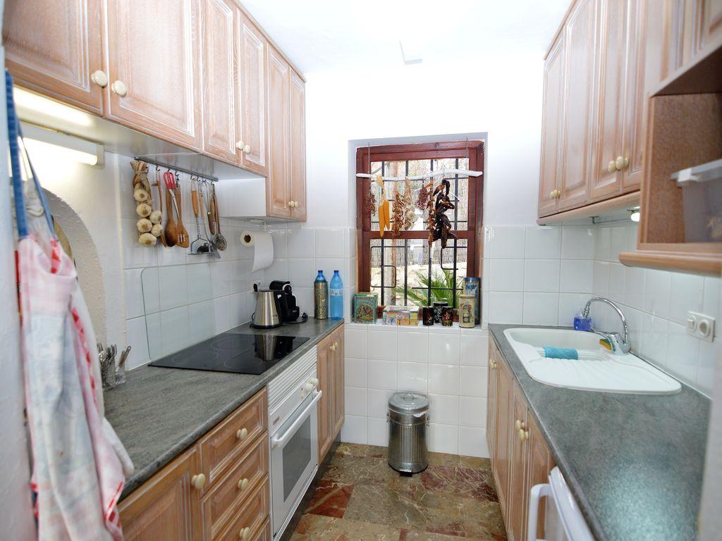 Maison de vacances Mi Casa (58770), El Campello, Costa Blanca, Valence, Espagne, image 10