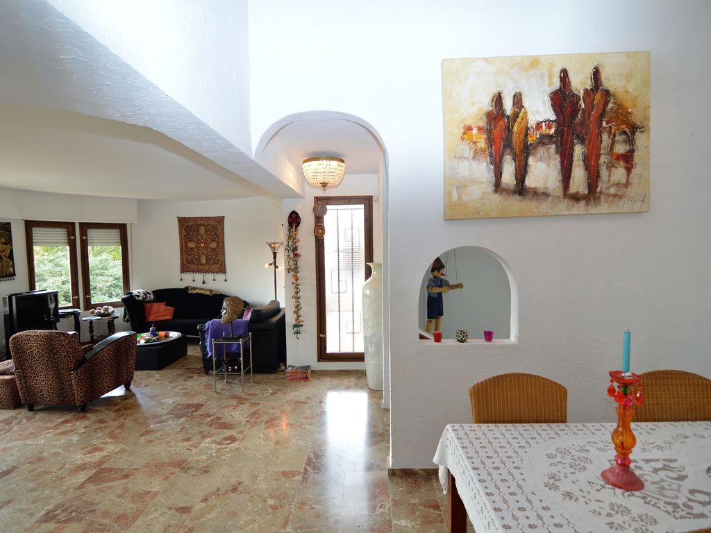 Maison de vacances Mi Casa (58770), El Campello, Costa Blanca, Valence, Espagne, image 8