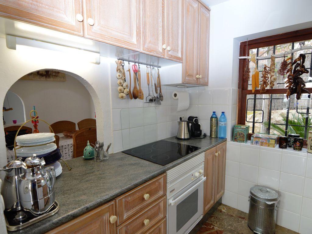 Maison de vacances Mi Casa (58770), El Campello, Costa Blanca, Valence, Espagne, image 11