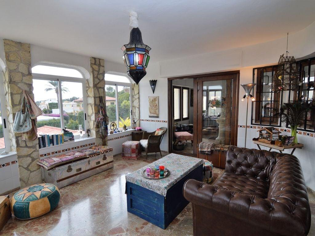 Maison de vacances Mi Casa (58770), El Campello, Costa Blanca, Valence, Espagne, image 6