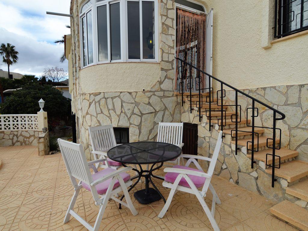 Maison de vacances Mi Casa (58770), El Campello, Costa Blanca, Valence, Espagne, image 23