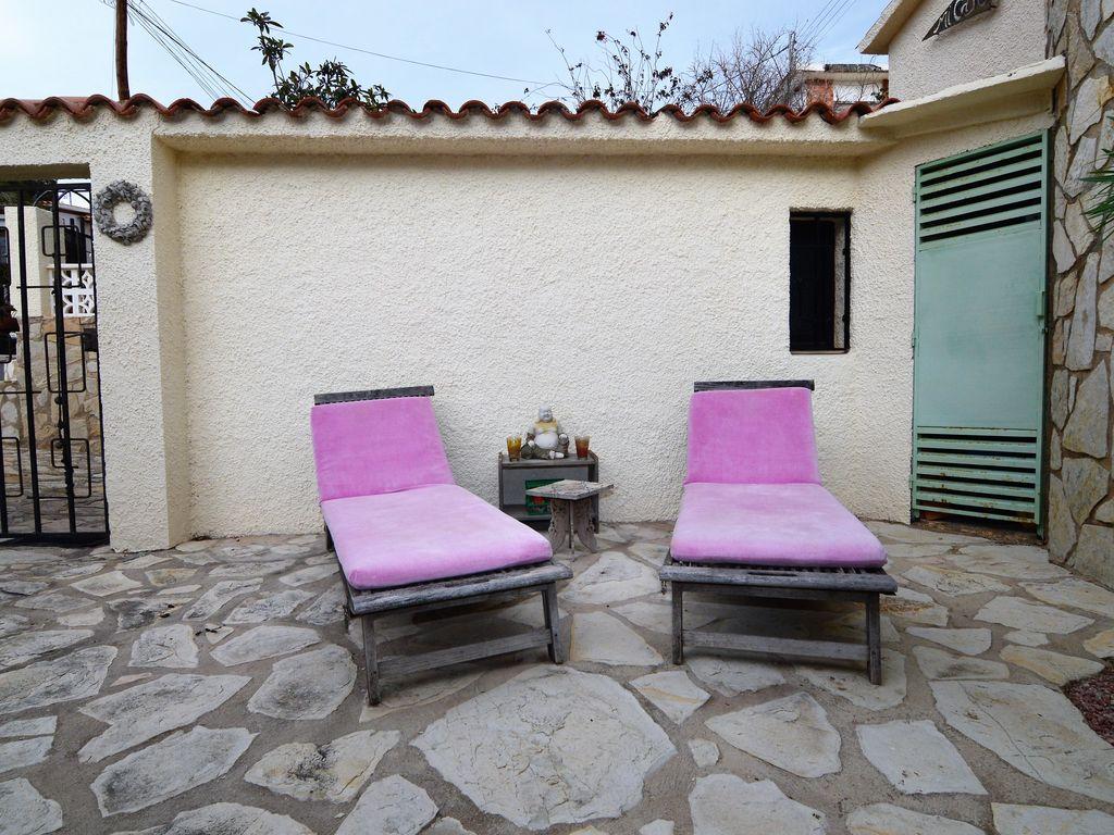 Maison de vacances Mi Casa (58770), El Campello, Costa Blanca, Valence, Espagne, image 26
