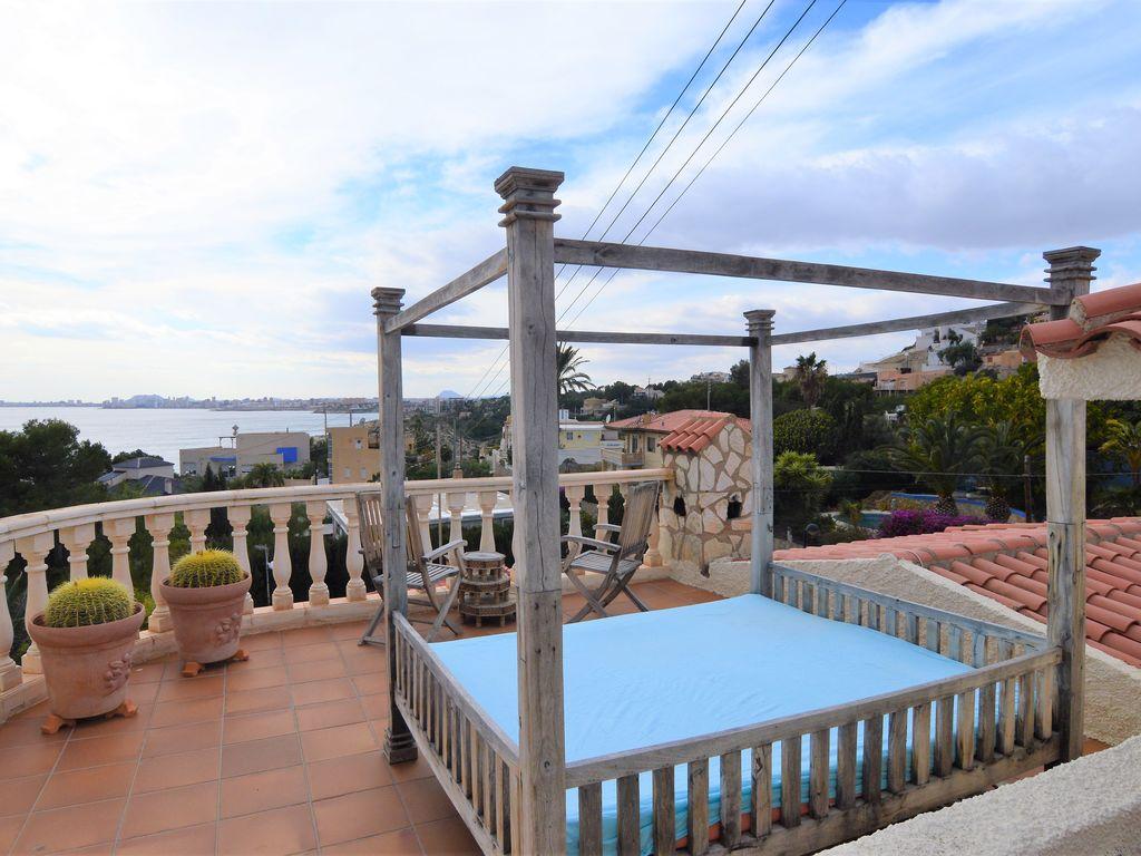 Maison de vacances Mi Casa (58770), El Campello, Costa Blanca, Valence, Espagne, image 22