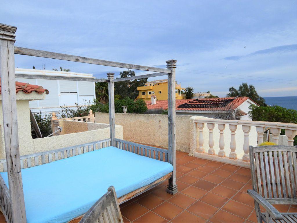 Maison de vacances Mi Casa (58770), El Campello, Costa Blanca, Valence, Espagne, image 31