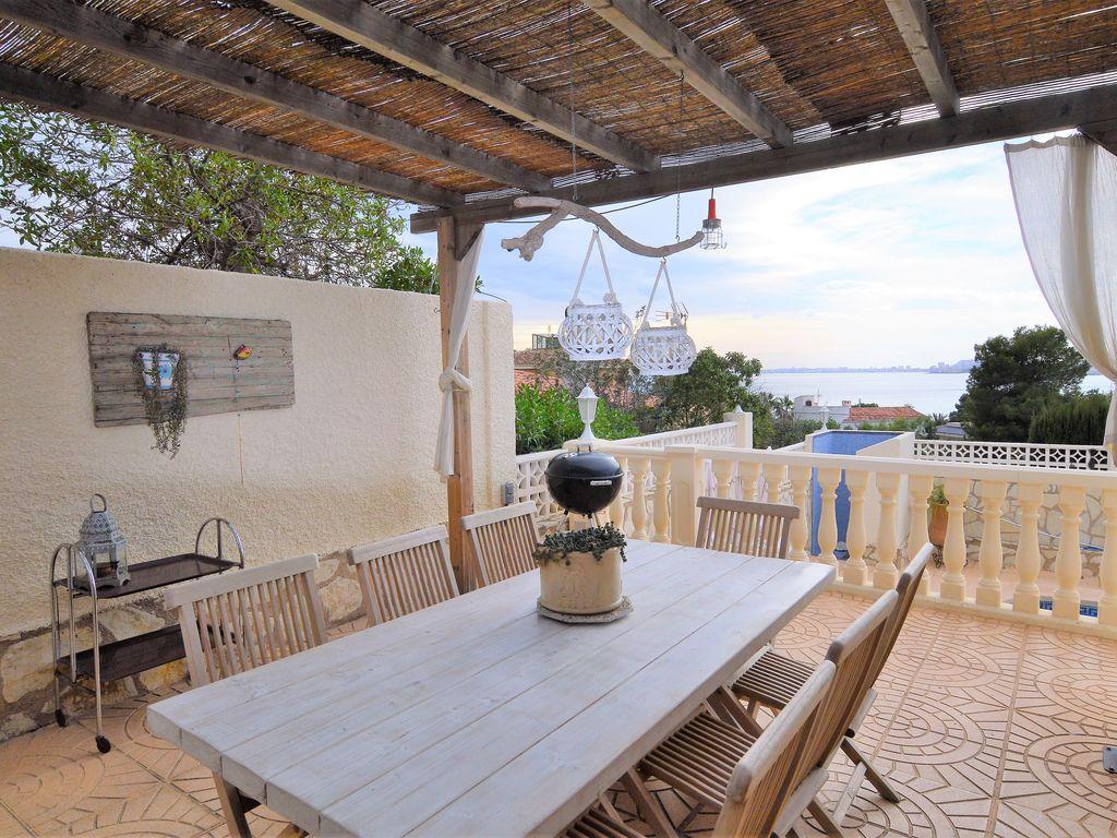 Maison de vacances Mi Casa (58770), El Campello, Costa Blanca, Valence, Espagne, image 30