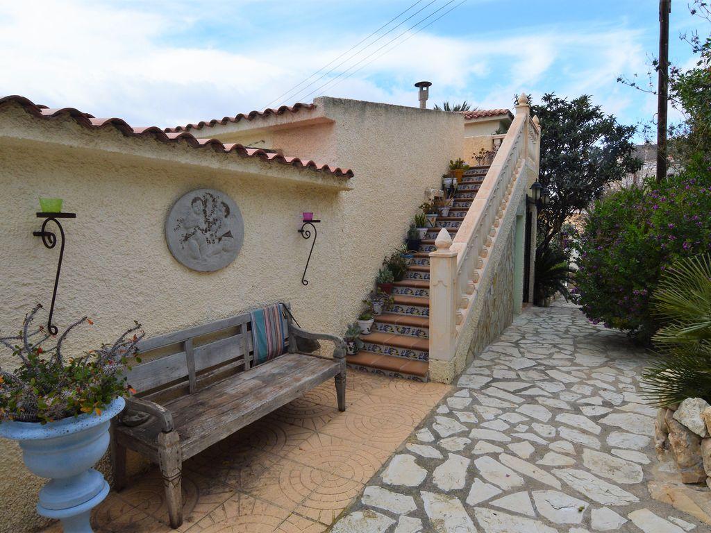 Maison de vacances Mi Casa (58770), El Campello, Costa Blanca, Valence, Espagne, image 27