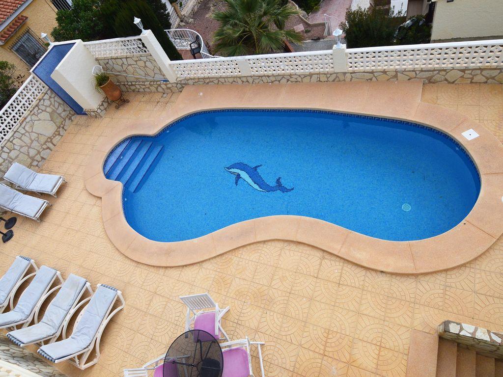Maison de vacances Mi Casa (58770), El Campello, Costa Blanca, Valence, Espagne, image 3