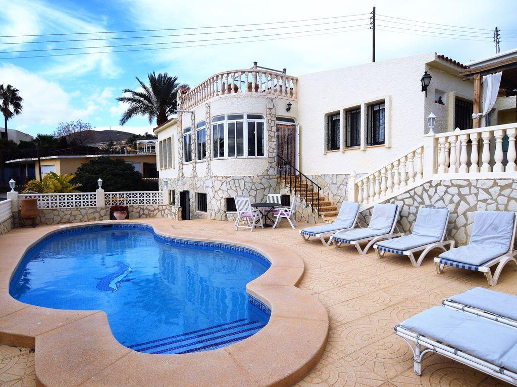 Maison de vacances Mi Casa (58770), El Campello, Costa Blanca, Valence, Espagne, image 1