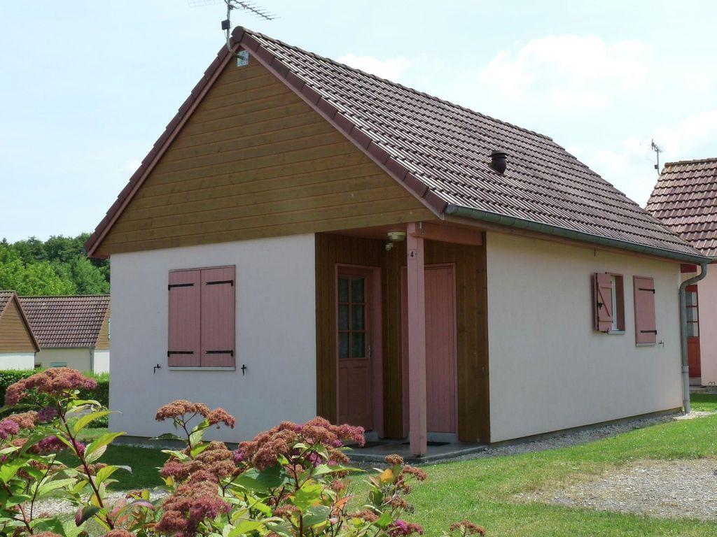 Ferienhaus Doppelchalet mit Terrasse 100 m vom Strand entfernt (256085), Isson, Marne, Champagne-Ardennen, Frankreich, Bild 10