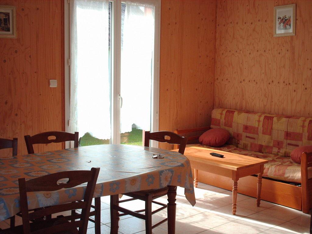 Ferienhaus Doppelchalet mit Terrasse 100 m vom Strand entfernt (256085), Isson, Marne, Champagne-Ardennen, Frankreich, Bild 15