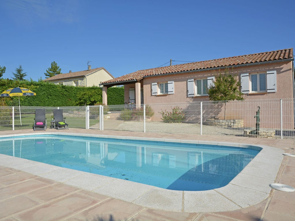 Holiday house Le Malcap (58747), Saint Victor de Malcap, Gard inner land, Languedoc-Roussillon, France, picture 1