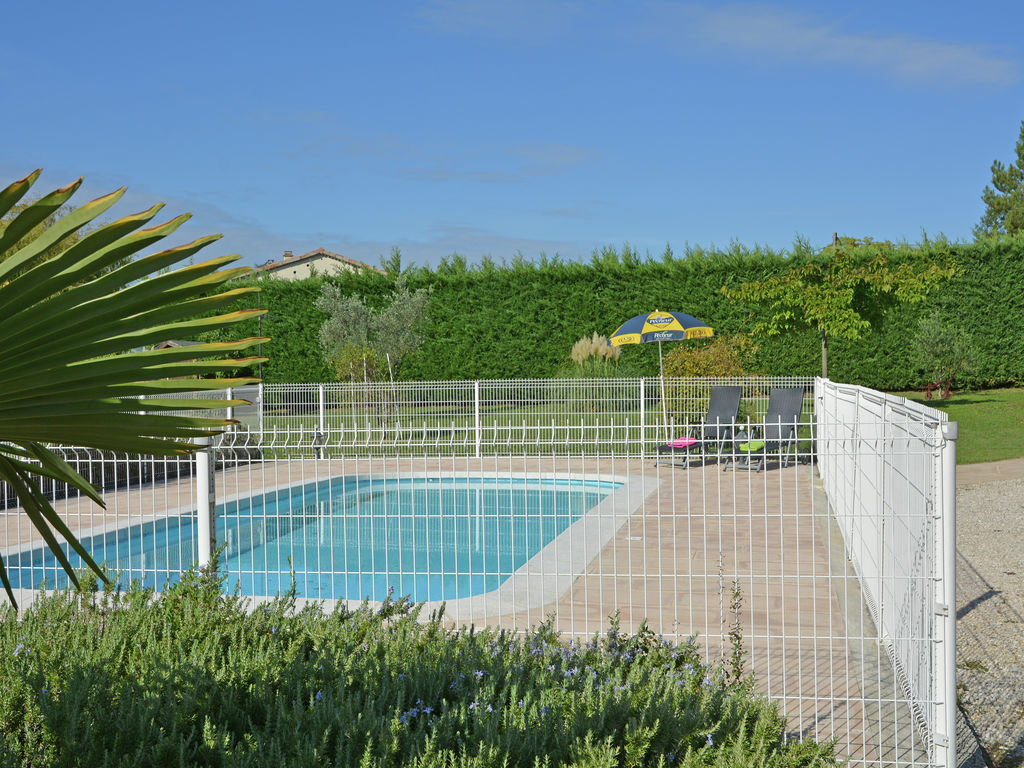 Holiday house Le Malcap (58747), Saint Victor de Malcap, Gard inner land, Languedoc-Roussillon, France, picture 6
