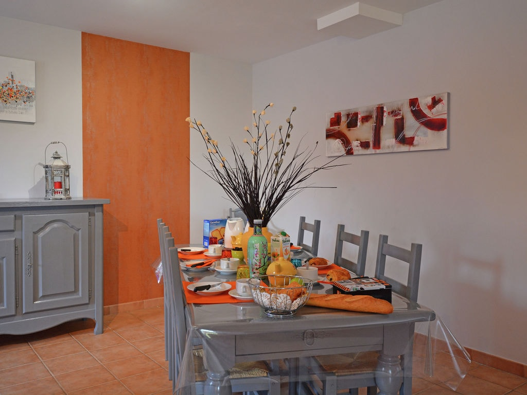 Holiday house Le Malcap (58747), Saint Victor de Malcap, Gard inner land, Languedoc-Roussillon, France, picture 11