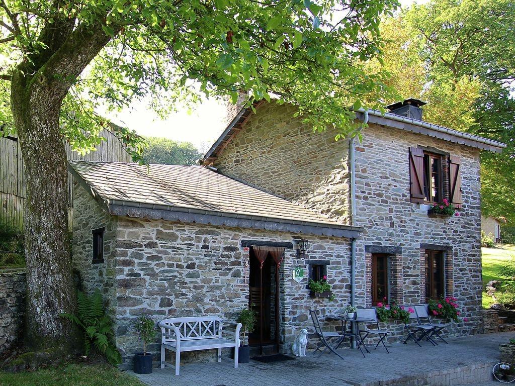 Ferienhaus La Bergerie (59250), Baillamont, Namur, Wallonien, Belgien, Bild 1
