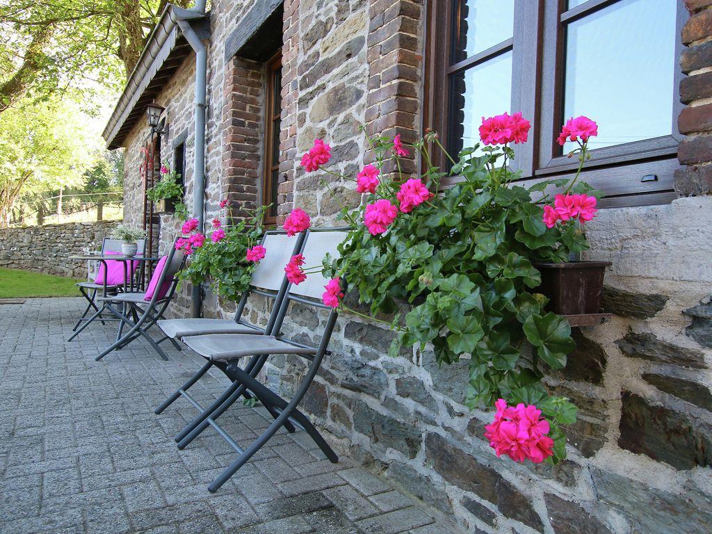 Ferienhaus La Bergerie (59250), Baillamont, Namur, Wallonien, Belgien, Bild 34