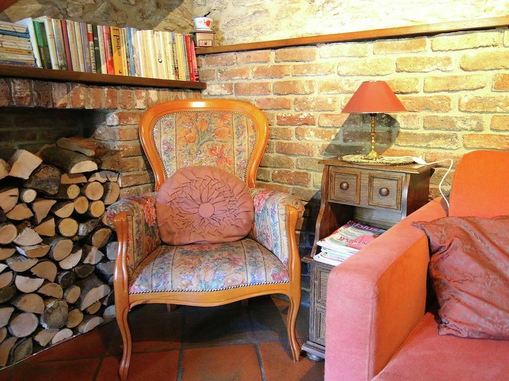 Ferienhaus La Bergerie (59250), Baillamont, Namur, Wallonien, Belgien, Bild 8