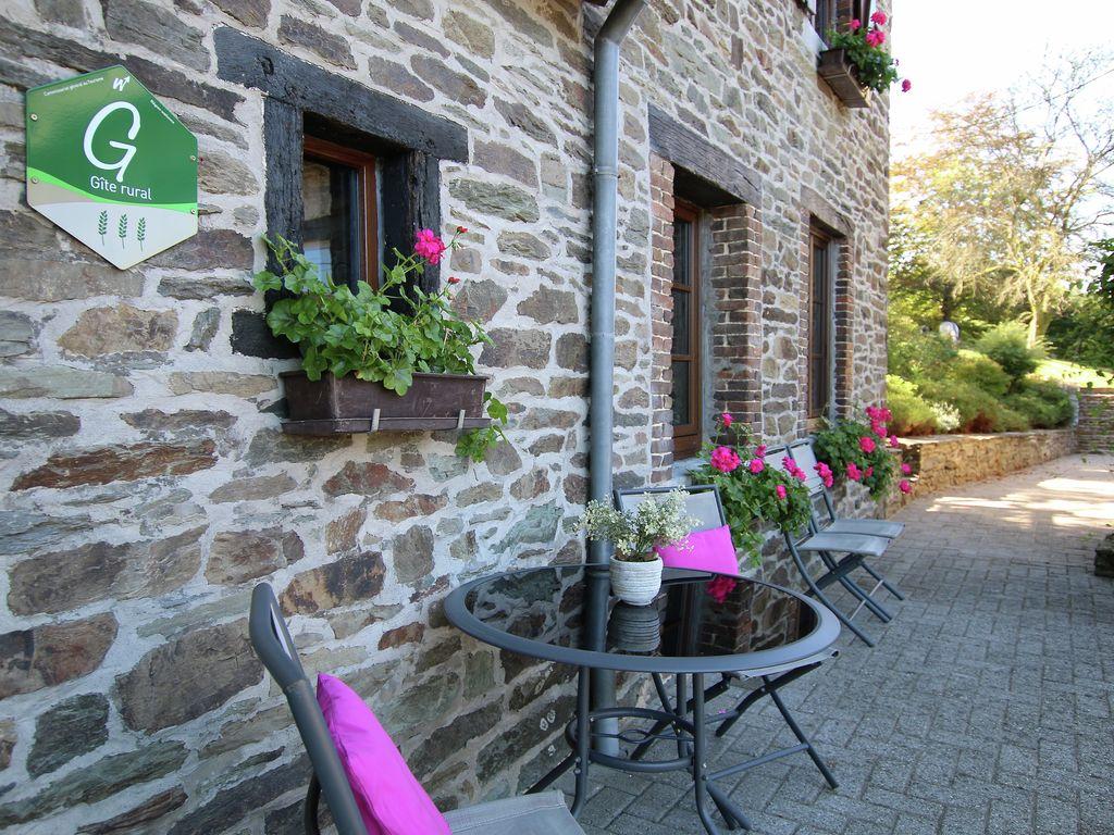 Ferienhaus La Bergerie (59250), Baillamont, Namur, Wallonien, Belgien, Bild 19