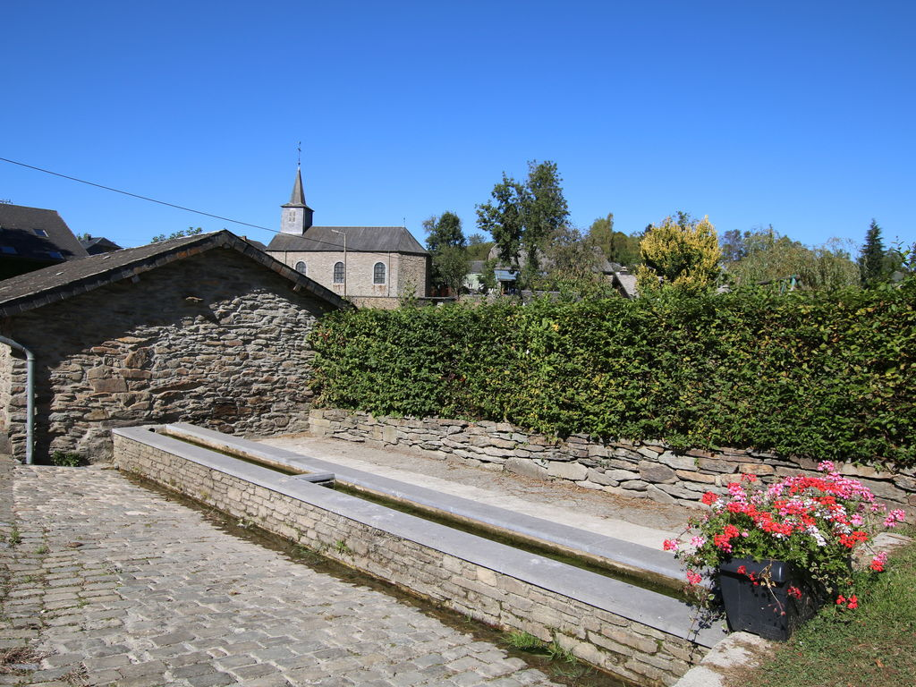 Ferienhaus La Bergerie (59250), Baillamont, Namur, Wallonien, Belgien, Bild 30
