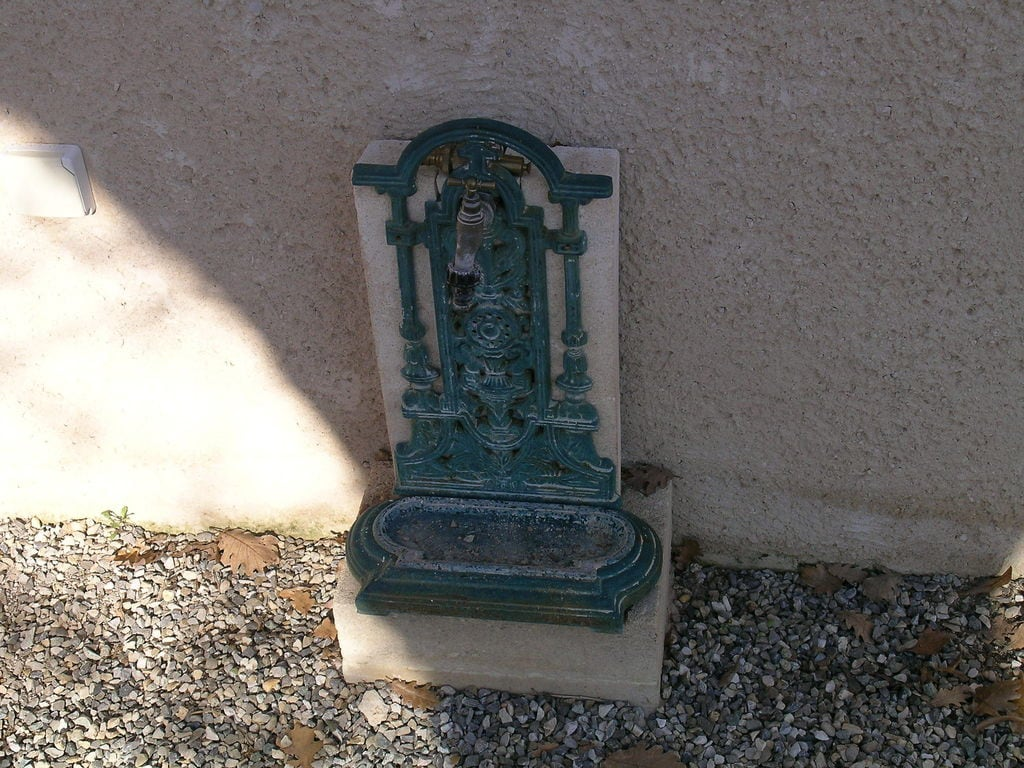 Ferienhaus La Trinite (59020), Saint Martin de Castillon, Vaucluse, Provence - Alpen - Côte d'Azur, Frankreich, Bild 19