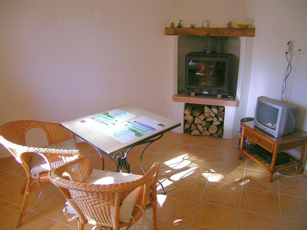 Maison de vacances La Trinite (59020), Saint Martin de Castillon, Vaucluse, Provence - Alpes - Côte d'Azur, France, image 3