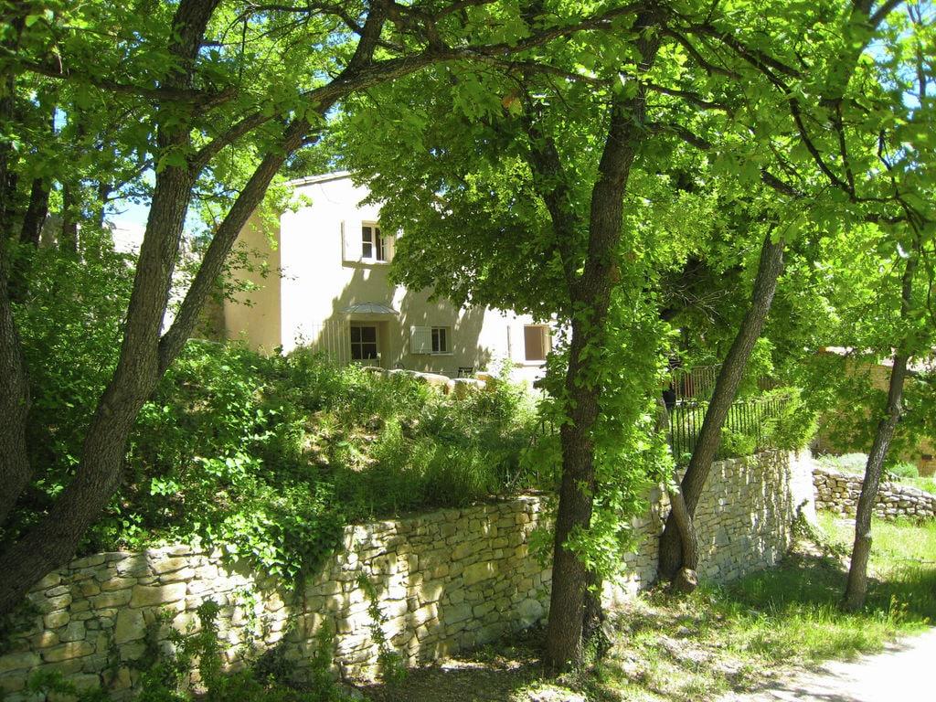 Ferienhaus La Trinite (59020), Saint Martin de Castillon, Vaucluse, Provence - Alpen - Côte d'Azur, Frankreich, Bild 1
