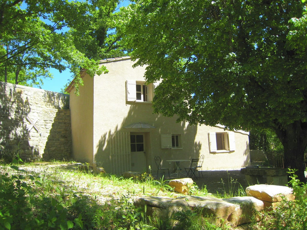 Ferienhaus La Trinite (59020), Saint Martin de Castillon, Vaucluse, Provence - Alpen - Côte d'Azur, Frankreich, Bild 2
