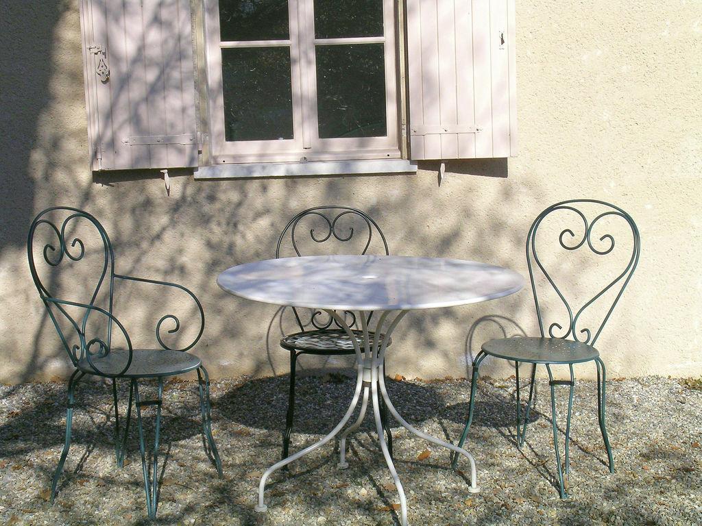Maison de vacances La Trinite (59020), Saint Martin de Castillon, Vaucluse, Provence - Alpes - Côte d'Azur, France, image 8