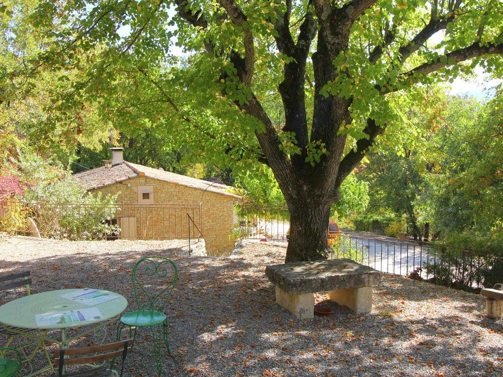 Maison de vacances La Trinite (59020), Saint Martin de Castillon, Vaucluse, Provence - Alpes - Côte d'Azur, France, image 12