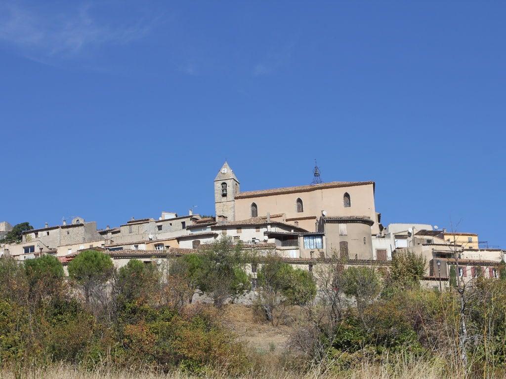 Ferienhaus La Trinite (59020), Saint Martin de Castillon, Vaucluse, Provence - Alpen - Côte d'Azur, Frankreich, Bild 13
