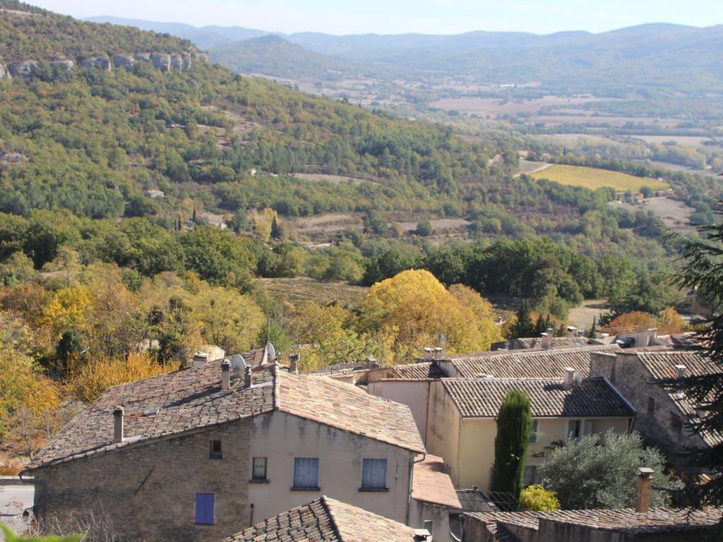 Ferienhaus La Trinite (59020), Saint Martin de Castillon, Vaucluse, Provence - Alpen - Côte d'Azur, Frankreich, Bild 14