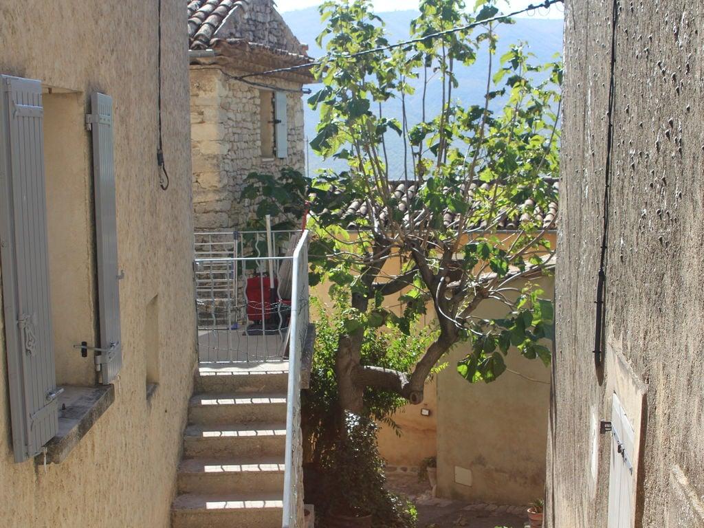 Ferienhaus La Trinite (59020), Saint Martin de Castillon, Vaucluse, Provence - Alpen - Côte d'Azur, Frankreich, Bild 15