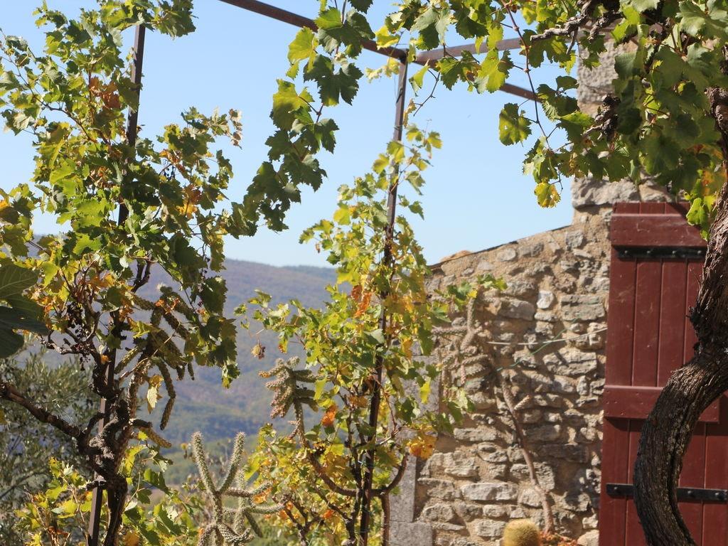 Ferienhaus La Trinite (59020), Saint Martin de Castillon, Vaucluse, Provence - Alpen - Côte d'Azur, Frankreich, Bild 17