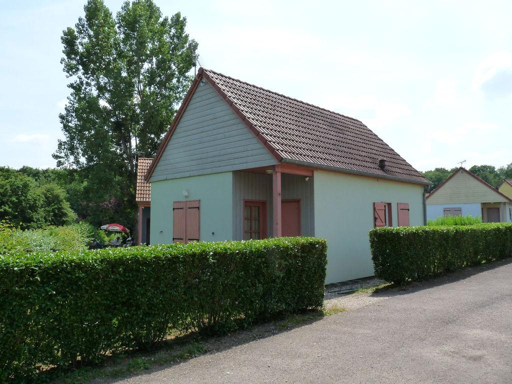 Ferienhaus Le Lac du Der Marina Holyder 2 (256084), Giffaumont Champaubert, Marne, Champagne-Ardennes, Frankreich, Bild 3