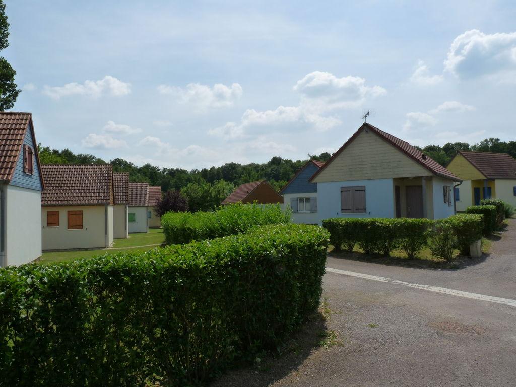 Ferienhaus Le Lac du Der Marina Holyder 2 (256084), Giffaumont Champaubert, Marne, Champagne-Ardennes, Frankreich, Bild 4